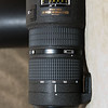 Newest member of the Team<br /> Nikon 80-200 f/2.8