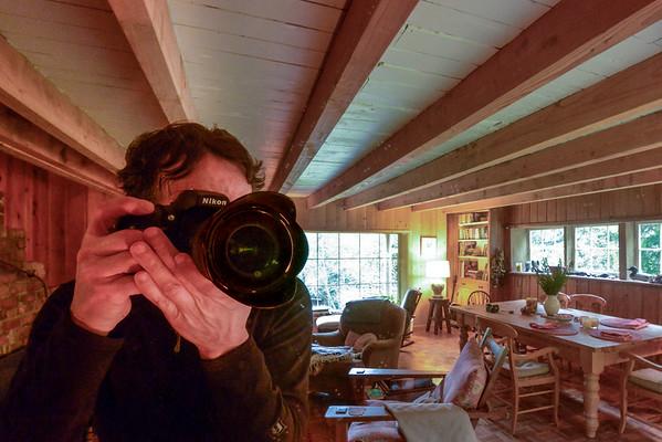 Nikon 16-35 f/4
