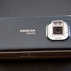 I love iPhone 3G because of the applications. But I want to create rather than consume content. The Nokia N96 has 5MP camera and shoots near DVD-quality at 30 fps.