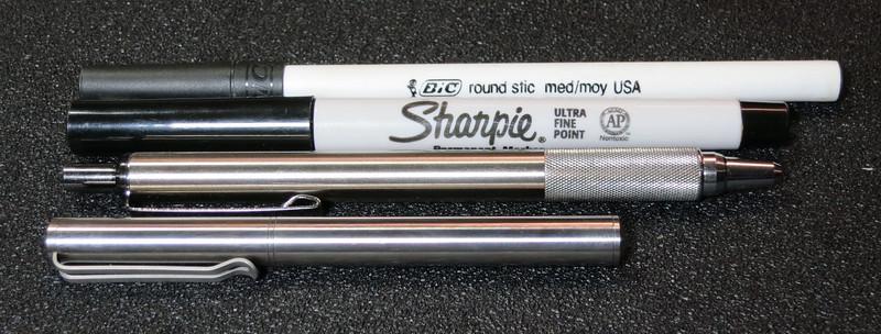 4Sevens TI Tactical Pen
