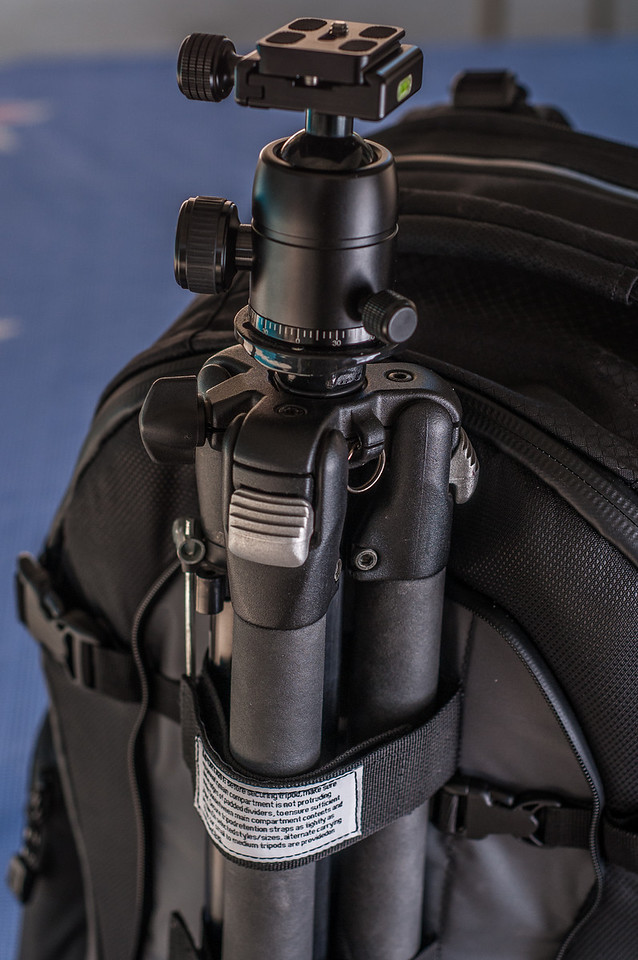 "<br><br><a href=""http://www.tenba.com/Products/Shootout-Backpack-Medium-Black.aspx"" target=""_blank"">Tenba Shootout Backpack, Medium Black  <p>Detailed view of upper tripod support system.</p></a>"