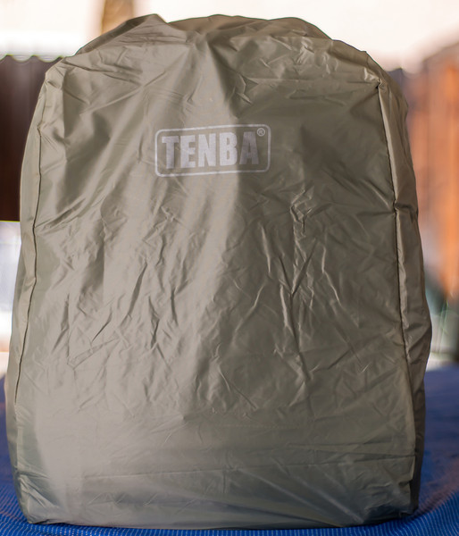 """<br><br><a href=""""http://www.tenba.com/Products/Shootout-Backpack-Medium-Black.aspx"""" target=""""_blank"""">Tenba Shootout Backpack, Medium Black  <p>Front view of rain jacket attached.</p></a>"""