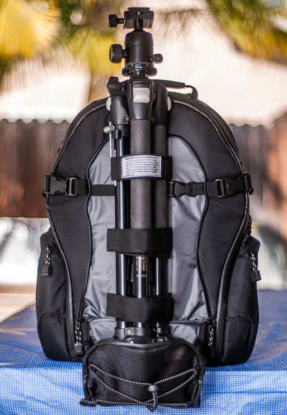 """<br><br><a href=""""http://www.tenba.com/Products/Shootout-Backpack-Medium-Black.aspx"""" target=""""_blank"""">Tenba Shootout Backpack, Medium Black  <p>Front view of bag with a medium sized tripod attached.</p></a>"""