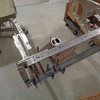 Landing Gear - top view from the rear