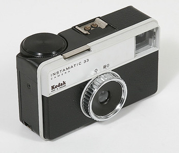 My very first camera!  Bought for my 8th birthday - probably due to Dad being a keen photographer himself - and sporting a dazzling array of user controls......sunny or cloudy!  This truly plumbed the depths of 'sharpness'
