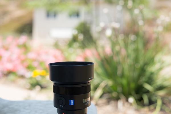 Sony Zeiss 50mm