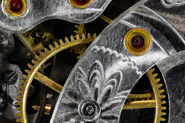 Movements in Steampunk