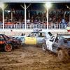 Demolition Derby Preperation