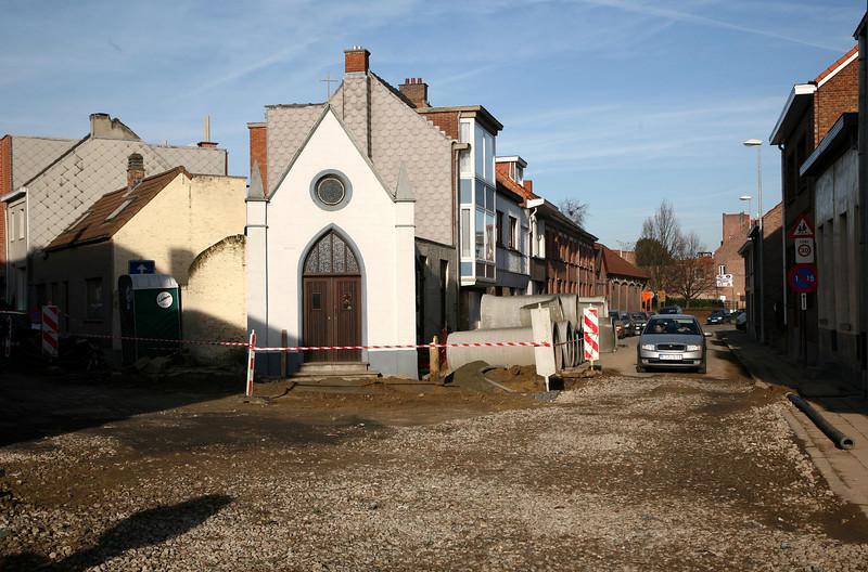 17/11/2007 - Gelaagstraat - Kerkhofstraat