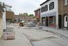 25/04/2008 - Kerkhofstraat - Gelaagstraat - Dorpsplein