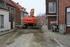 29/01/2008 - Kapelstraat - Kerkhofstraat