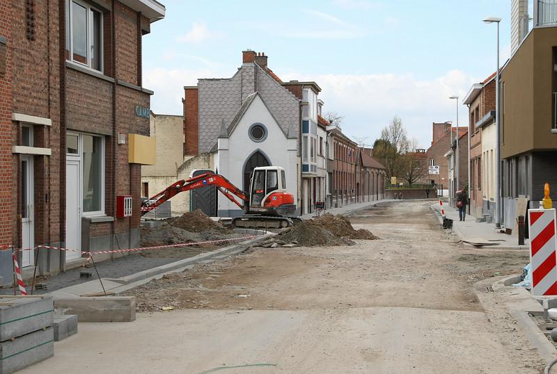 07/04/2008 - Gelaagstraat - Kerkhofstraat