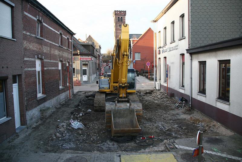 28/02/2007 - Gelaagstraat - Kerk