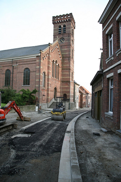 04/10/2007 - Gelaagstraat - Kerk