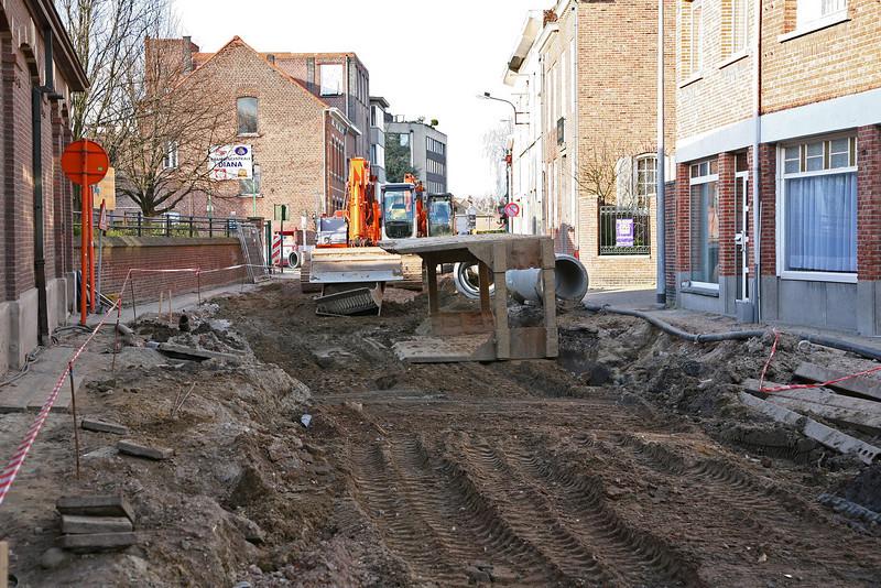 03/03/2008 - Gelaagstraat  (Lagere school)