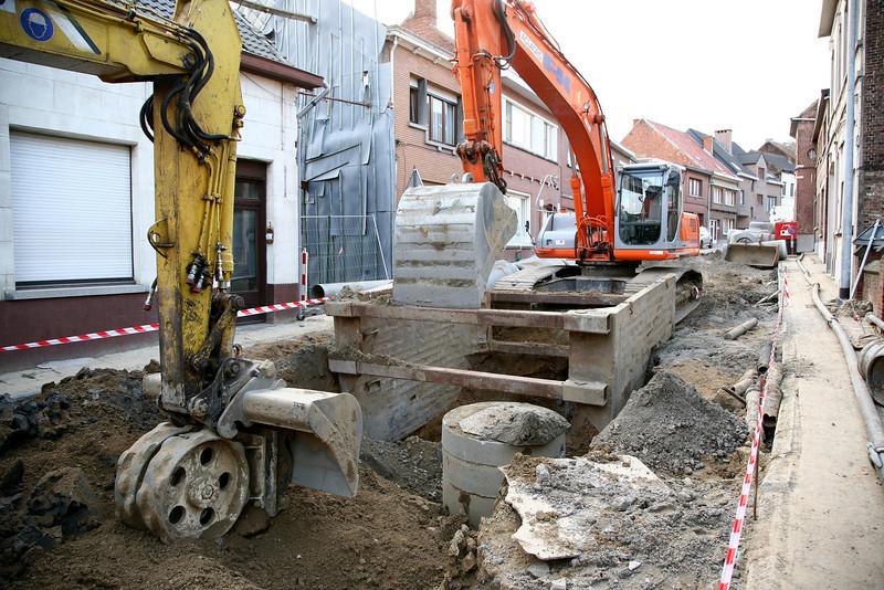 27/08/2007 - Gelaagstraat