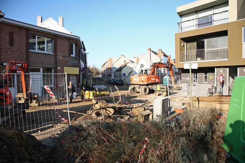 16/12/2007 - Gelaagstraat - Kerkhofstraat