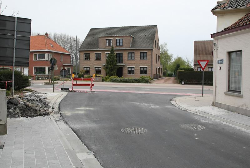 19/04/2008 - Kerkhofstraat - Kapelstraat
