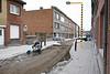 14/03/2008 - Kerkhofstraat  (achteringang lagere school)