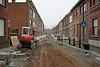 14/02/2008 - Kerkhofstraat (achteringang lagere school)
