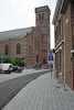 16/05/2008 - Gelaagstraat (eenrichtingsverkeer) - Kerk