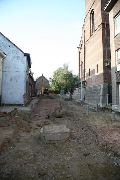 12/09/2007 - Gelaagstraat