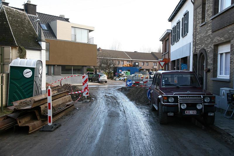 11/11/2007 - Kerkhofstraat
