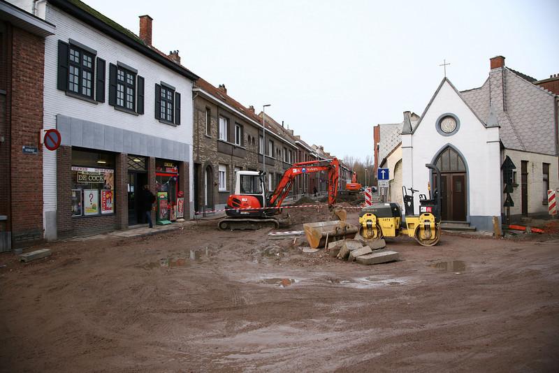 08/12/2007 - Gelaagstraat - Kerkhofstraat