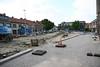 10/06/2008 - Gelaagstraat - Dorpsplein