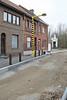 23/02/2008 - Kerkhofstraat (achteringang lagere school)