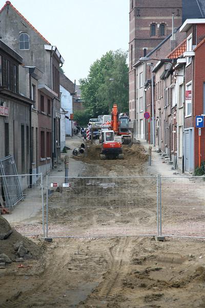 11/06/2007 - Gelaagstraat