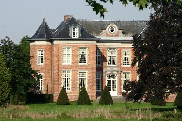 Kasteel van Loenhout