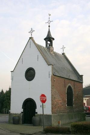 St.-Quirinuskapel