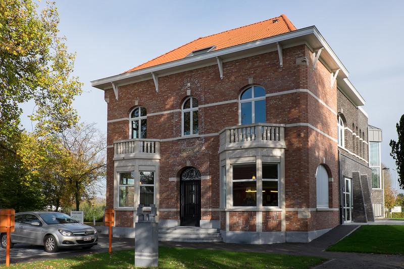Wijkhuis