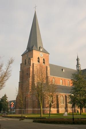 St.-Petrus en Paulus kerk