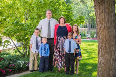 Gebs Family Sealing