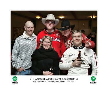 7th Annual Gecko Curling Bonspiel 23