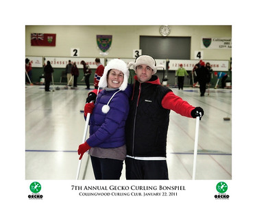 7th Annual Gecko Curling Bonspiel 12