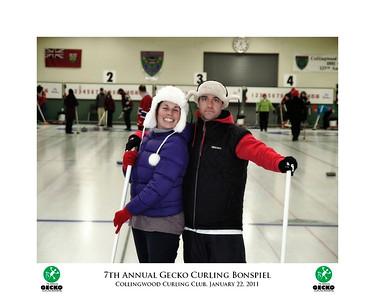 7th Annual Gecko Curling Bonspiel 12
