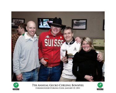 7th Annual Gecko Curling Bonspiel 19