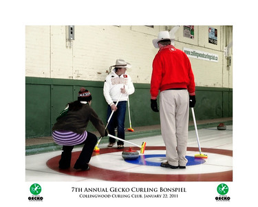 7th Annual Gecko Curling Bonspiel 13