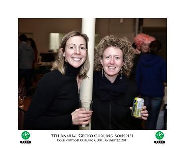7th Annual Gecko Curling Bonspiel 10