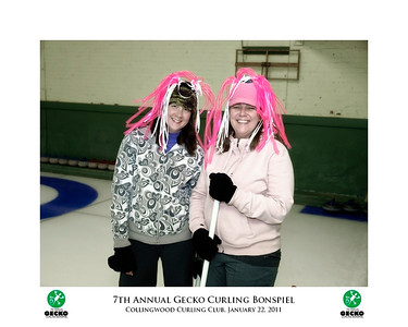 7th Annual Gecko Curling Bonspiel 14