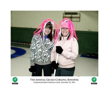 7th Annual Gecko Curling Bonspiel 14