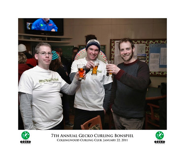 7th Annual Gecko Curling Bonspiel 20