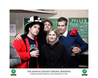 7th Annual Gecko Curling Bonspiel 24