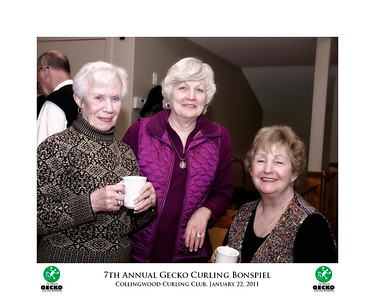 7th Annual Gecko Curling Bonspiel 3