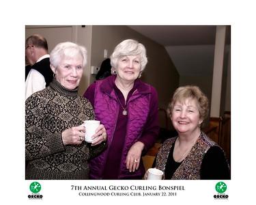 7th Annual Gecko Curling Bonspiel 3
