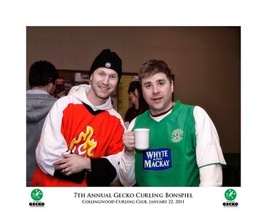 7th Annual Gecko Curling Bonspiel 4