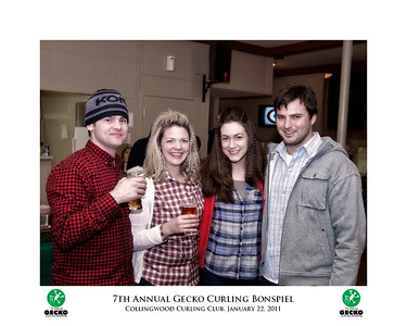 7th Annual Gecko Curling Bonspiel 5